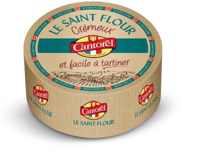 auvergne region cheeses  sodiaal