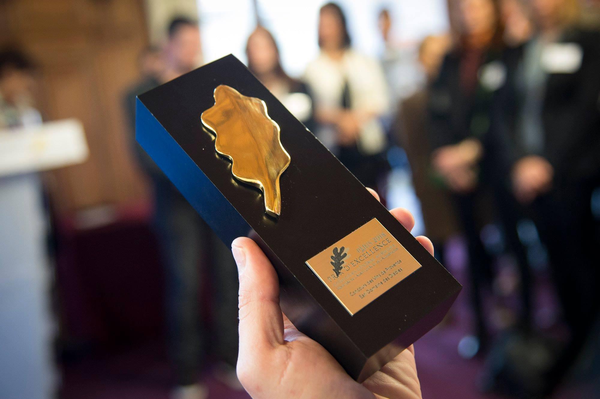 Douceur de France butter wins Silver Medal