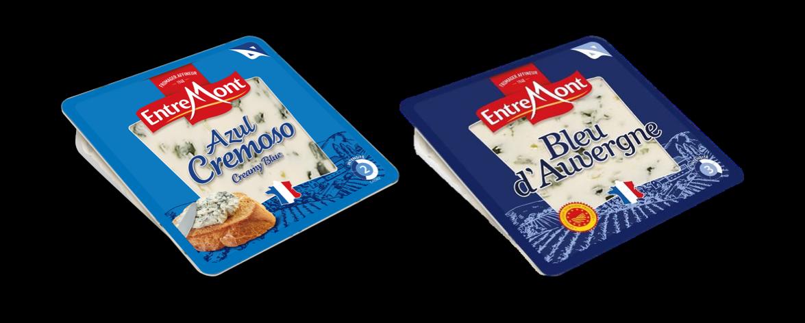 Azul Cremoso bleu d'auvergne french cheese retail options