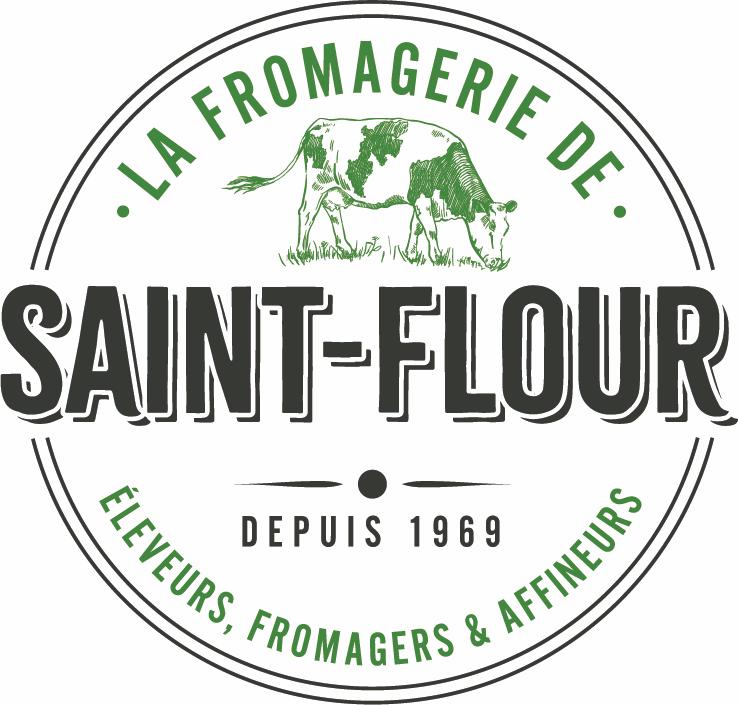 Logo Fromagerie St Flour Entremont