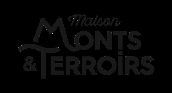 Logo Maison Monts & Terroirs